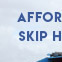 Skip Hire services hove